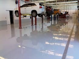 epoxy garage floor coating in houston tx etech