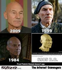 Stewart Mad Tv Meme - patrick stewart s career is just going downhill funny