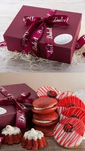 pastry gift baskets gourmet pastry gift basket of foods includes whoopee pies scones