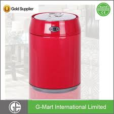 Small Desktop Trash Can Automatic Desktop Trash Can Rubbish Bin Touchless New Stainless