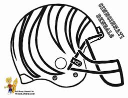 nfl logo coloring page free printable coloring pages in nfl logos
