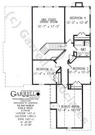 courtyard house plan bar harbor house plan courtyard house plans