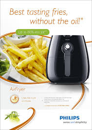 philips hd9220 20 healthier oil free airfryer black amazon co