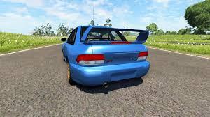 toyota subaru 1998 impreza 22b 1998 for beamng drive