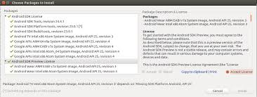 install android sdk linux does anyone how to install android sdk ndk on ubuntu