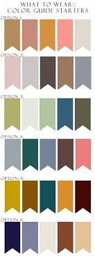 colors for family pictures ideas good color combinations for family photos my web value