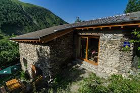 chambre d hotes rhone alpes chambre d hôtes n 40050 escale en oisans à besse en oisans gîtes