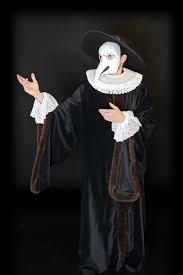 plague doctor halloween costume plague doctor costume venetian carnival costume