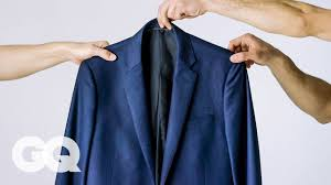 how to fold a suit for travel images How to fold and pack a suit the right way how to do it better jpg