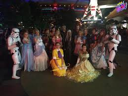 project disneyland of departure u0027s halloween gathering 2015 in