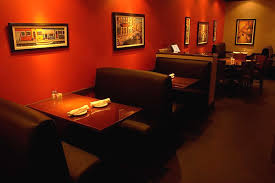 design booth seating private booths seating furniture design of zuckerellos restaurant