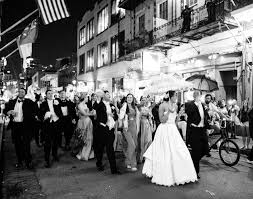 second line wedding sapphire events why the quarter is the place to