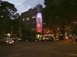 hotel flowsuites polanco ciudad de méxico distrito federal