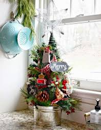 Ideas For Decorating The Kitchen For Christmas by Insanely Genius Ideas To Decorate The Kitchen In Christmas Spirit