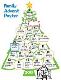 with a faithful heart celebrate advent and keep christ in