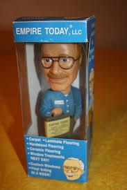 Empire Laminate Flooring Prices Amazon Com Empire Today Guy Bobble Head Toys U0026 Games