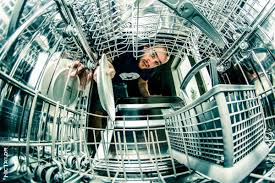 Dishwasher Not Using Soap How Hard Water Hurts Your Dishwasher Reviewed Com Dishwashers