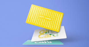 custom gift card holders gift card for small business save btsa co