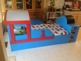 Thomas The Train Bed Thomas The Train Bed U2014 Formeremortals