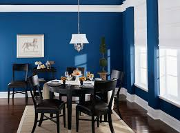 make a statement dining interiors dutch boy