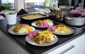 la cuisine ayurv馘ique cours de cuisine ayurvédique genii events