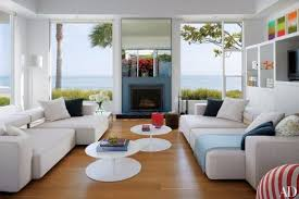 Top Designers Show Us Their Own Living Room Designs - Top living room designs