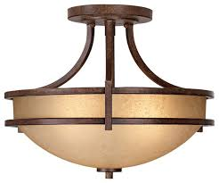 Arts Crafts Lighting Fixtures Franklin Iron Works Arts And Crafts Mission Oak Valley With Regard