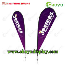 Cheap Feather Flags Sale Knife Flag Knife Flag Suppliers And Manufacturers At Alibaba Com