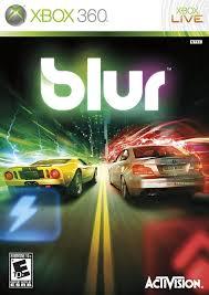 amazon com blur xbox 360 video games