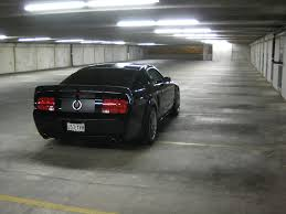 2007 Black Mustang Black Gt Cs Post Pictures Here The Mustang Source Ford
