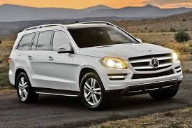 lifted mercedes van used 2014 mercedes benz gl class for sale pricing u0026 features