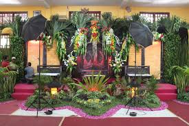 an indonesian wedding the personette