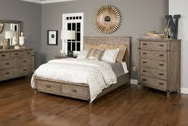 Broyhill Attic Heirloom Bedroom by Foundry Bedroom Collection