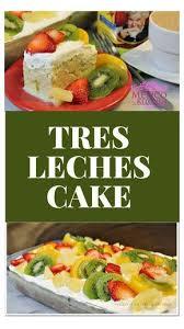 the 25 best tres leches recipe ideas on pinterest vanilla cream