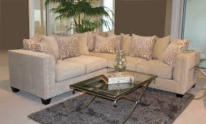 hm richards dynasty two piece sectional great american home