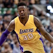 when focused julius randle is los angeles lakers u0027 best player