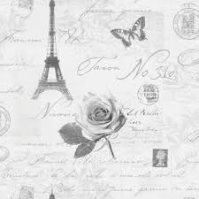 Eiffel Tower Wallpaper For Walls Holden Decor Wallpaper Calligraphy Paris Stamps Eiffel Tower