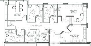 clinic floor plan smart design medical clinic floor plan sle 5 medical office