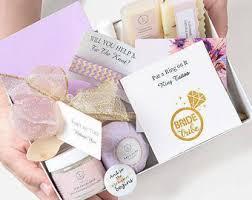 will you be my bridesmaid gifts bridesmaid box will you be my bridesmaid box