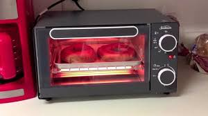 Sunbeam Oven Toaster My Day I Don U0027t Know How To Use A Toaster Oven Alex Aug 2
