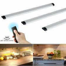 led kitchen cupboard cabinet lights 3packs cabinet lights led kitchen lighting for
