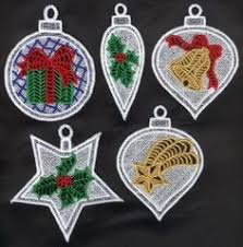 3d snowflake lace embroidery designs embroidery