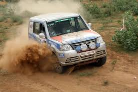 tata sumo grande tata motors conducts first full throttle trail in ncr 19 planned