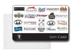 restaurants gift cards giftcards restaurants unlimited