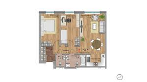 midtown apartments yit lv
