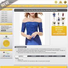 ebay listing template mobile responsive layout change no active