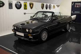 bmw e30 325i convertible for sale used 1990 bmw e30 3 series 82 94 325i convt for sale in