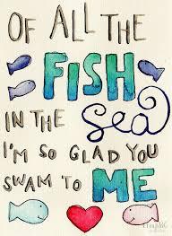 best 25 fish quotes ideas on brave bareilles