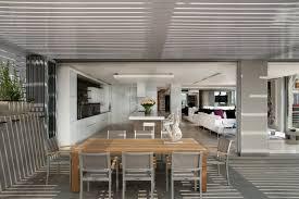 Interior Designers In Johannesburg Luxury Triplex Penthouse In Johannesburg By Saota And Okha Interiors