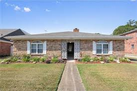 4 Bedroom 2 Bath Houses For Rent by Metairie La Real Estate Metairie Homes For Sale Realtor Com